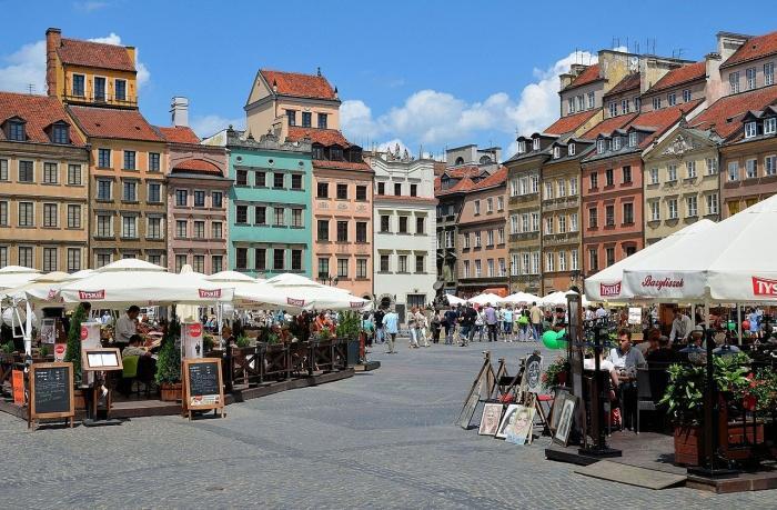 Рыночная площадь Варшавы.JPG