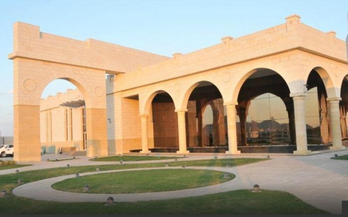 Музей Дар эль Химма - Dar al Himma