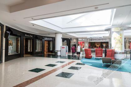 Коммерческий центр Меридиано на Тенерифе
