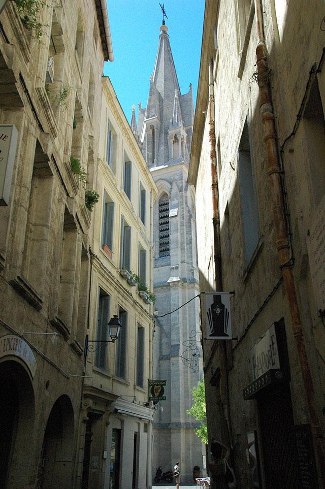 Монпелье: южная жемчужина Франции (фото 8)