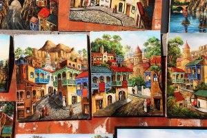 Сувениры Грузии