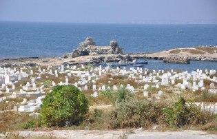 Кладбище моряков