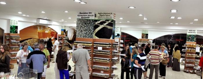Шоппинг в Шарм-эль-Шейхе, Египет: магазины, отзывы, цены, фото