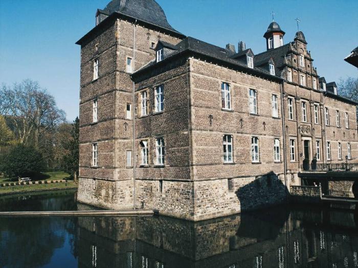 Замок Гугенпот