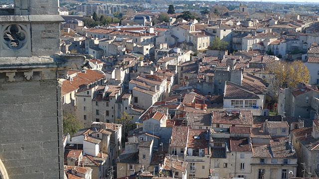 Монпелье: южная жемчужина Франции (фото 1)