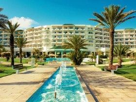 Новый отель Iberostar Royal El Mansour & Thalasso 5*