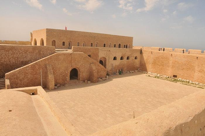 Borj El Kebir Mahdia