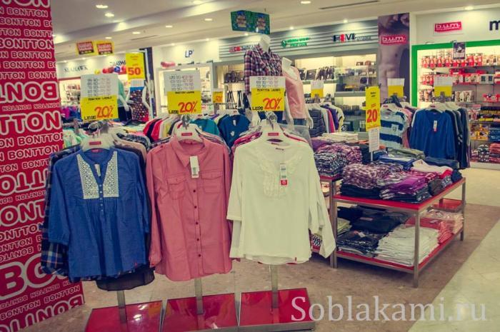 Шоппинг на острове Лангкави: супермаркеты, магазины, рынки
