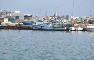 Махдия - курорт в Тунисе