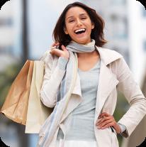 шопинг-сопровождение в милане, шопинг в милане, шоппинг в милане