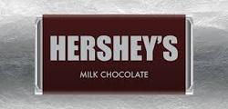 Магазин «Шоколадный мир Херши» в Нью-Йорке