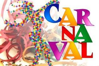 Шоппинг в Бразилии - карнавальная атрибутика