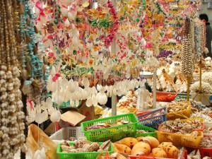 Фото: Урумчи - город торговли