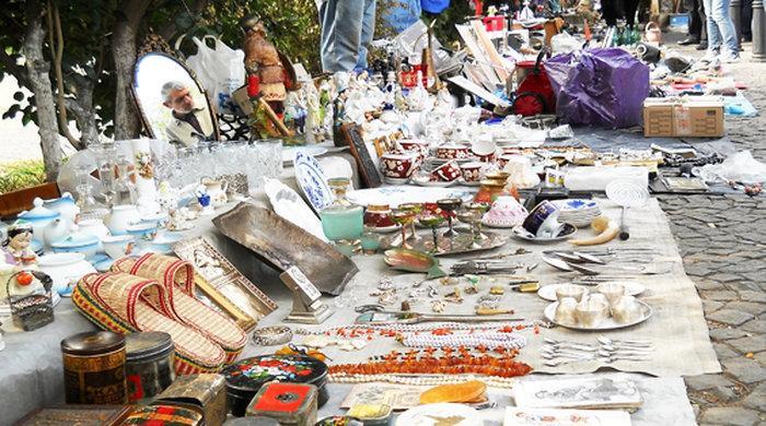 Рынок Сухой мост
