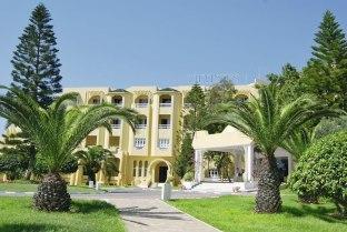 Club Thapsus Hotel 3*
