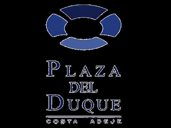 Пласа дель Дюк на Тенерифе