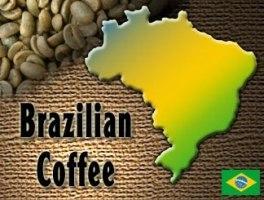Настоящий бразильский кофе