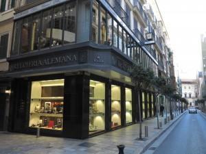 За покупками на Майорку приезжают даже из Мадрида.