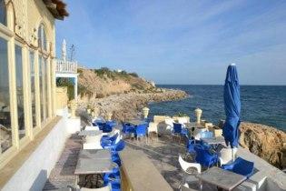 Café Sidi Salem La Grotte