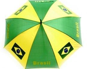Шоппинг в Бразилии - зонт