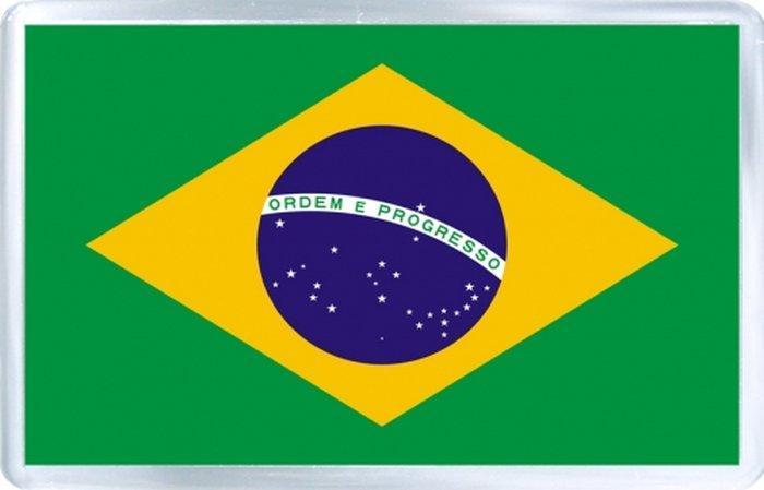 Шоппинг в Бразилии - магниты