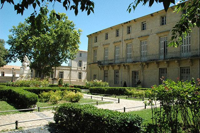 Монпелье: южная жемчужина Франции (фото 3)