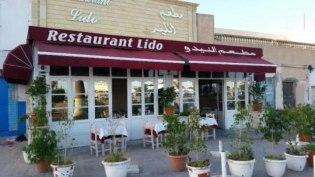 Ресторан Le Lido