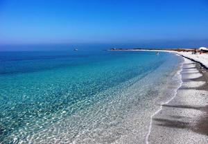 Пляжи Чивитавеккья Италия