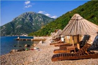 «Вериге» - Verige beach