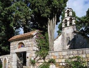 Монастырь Михаила Архангела — «житель» Острова Цветов