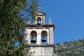 Храм Св. Антония Падуанского в Тивате