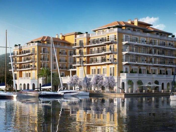 «Regent Porto Montenegro»