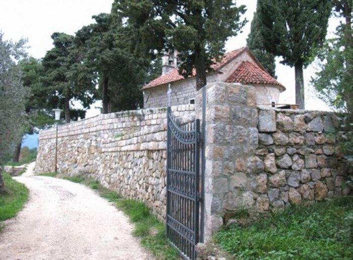 Монастырь Михаила Архангела