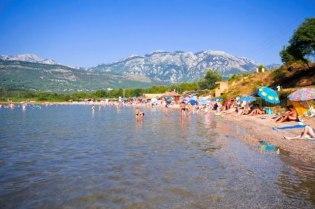 Beach Kalardovo