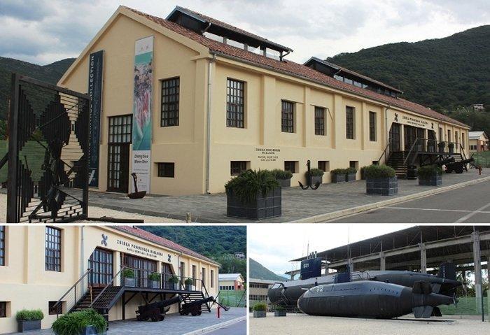 Тиват - Музей морского наследия