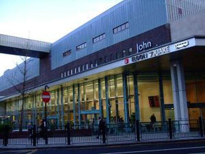 Автовокзал Бордо