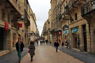 Золотой треугольник - шоппинг в Бордо