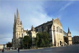 Кафедральный Собор Сен-Андре