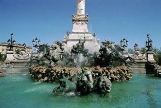 Памятник Жирондистам (Monument aux Girondins)