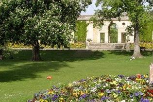 Городские Сады Бордо