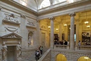 Бордо - Большой театр Гранд-палас