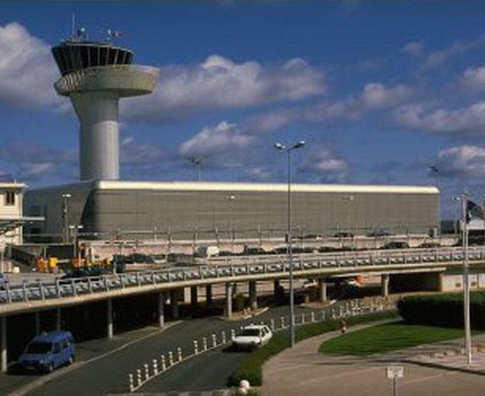 Bordeaux-Merignac Airport