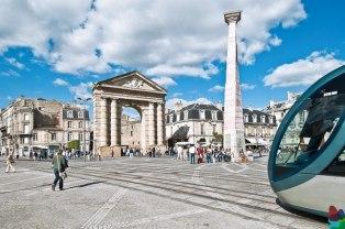 Площадь Победы (Place de la Victoire)