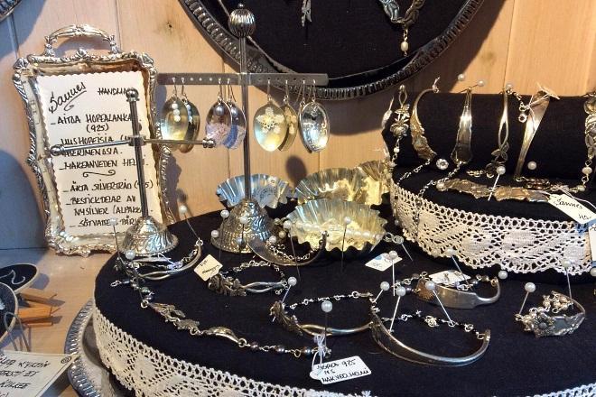 Товары Fantasia arts&crafts. Фото: facebook.com