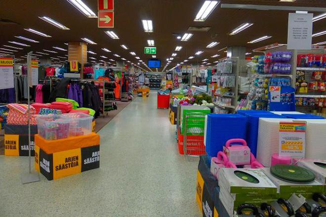 porvoo K-citymarket big