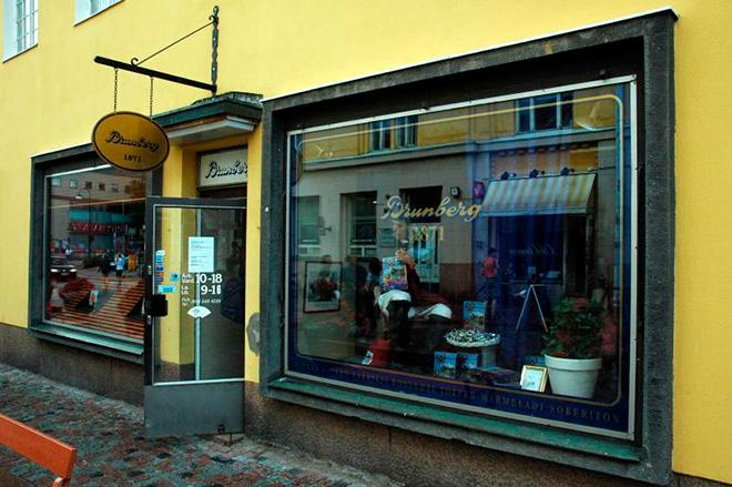 porvoo Shop Brunberg big