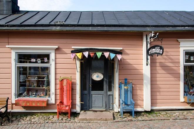 Магазин игрушек Riimikko. Фото: flickr.com