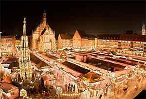 Особенности шоппинга в Мюнхене