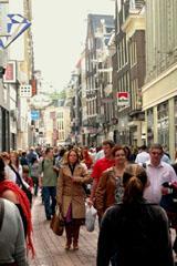 Амстердам Шопинг