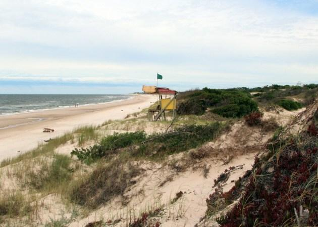 Уругвай отзывы отдых